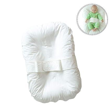 Luerme Cuna portátil Bebé nido Múltiples funciones Plegable Recién ...
