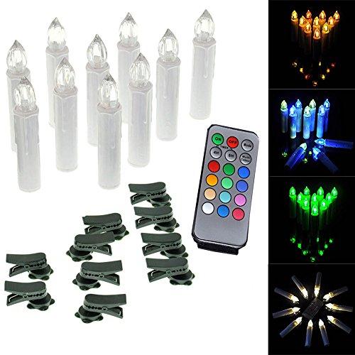 Costco Led Christmas Lights 100 Bulbs - 7