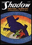 The Shadow #22, Maxwell Grant, 1934943118