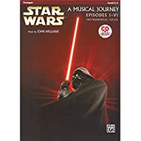 Star Wars: A Musical Journey, Episodes I