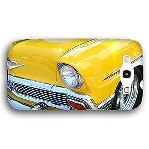 1956 Chevrolet Chevy Belair Classic Car Samsung Galaxy S3 Slim Phone Case