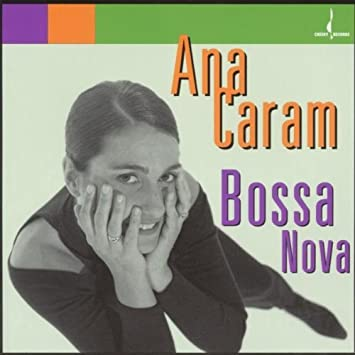 Download blue bossa ana caram belagu.