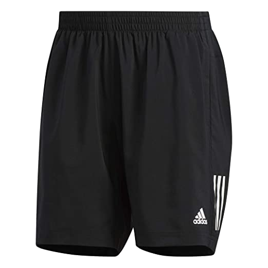 5c1cac37a Image Unavailable. Image not available for. Color: adidas Men's Own The Run  Shorts