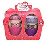 Little Miss Muffin - 2 pack, Muffin and Plum