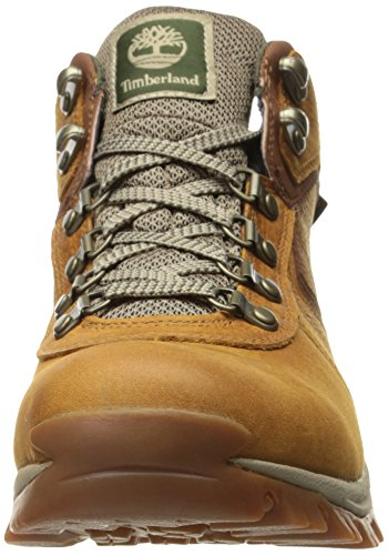 Timberland Heren Mt. Maddsen Mid Leather Wp Winter Laars
