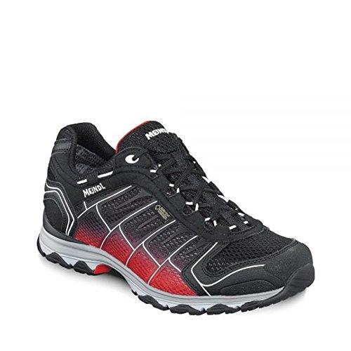 Schuhe SO GTX anthrazit rot Surround Men X schwarz gelb Meindl 30 4wEdxREq