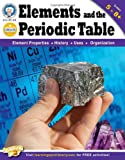 Elements and the Periodic Table, Grades 5 - 8, Theodore S. Abbgy, 1622230086