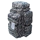 Cheap 30″ 4500cu. in. Tactical Hunting Camping Hiking Backpack OP830 DM DIGITAL CAMOUFLAGE