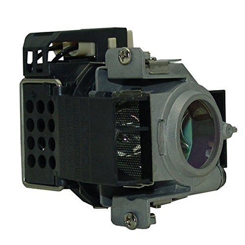 SpArc Platinum Philips 9144 000 03795 Projector Replacement Lamp with Housing [並行輸入品]   B078G9J7NJ