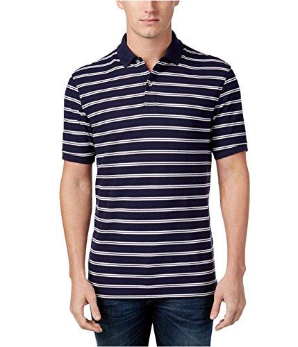 ed Rugby Polo Shirt Blue 3XL ()
