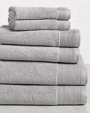 650 G/m2 Ultra Suave 100% algodón 6 piezas Juego de toallas de baño