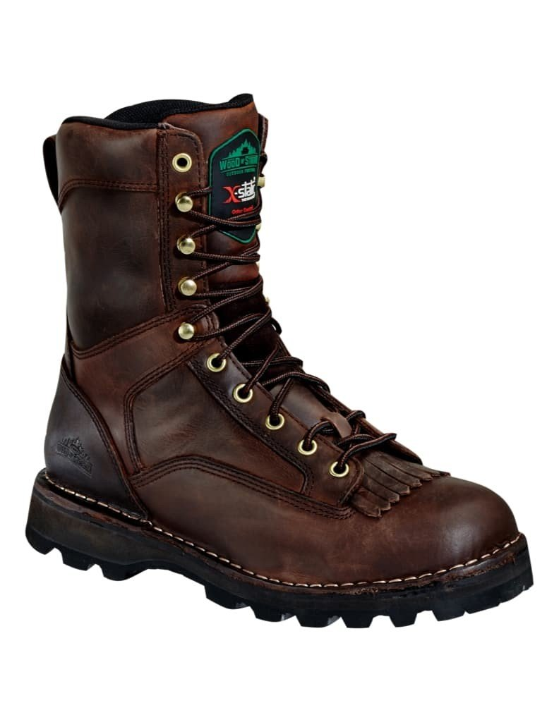 Thorogood 864-4038 Men's 9'' I.N.T Waterproof Hunting Boot, Timber Mountain - 14 D (M) US by Thorogood