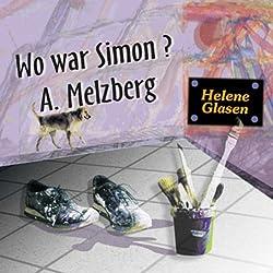 Wo war Simon A. Melzberg