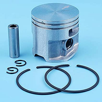 44.7MM PISTON KIT WITH RING CLIP PIN FIT STIHL MS261 Chainsaw REP# 1141 030 2012
