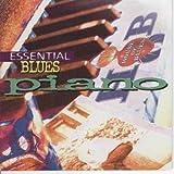 Essential Blues Piano