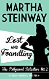 Lost and Foundling (The Hollywood Detective Book 2)