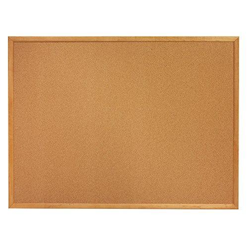 Acco Cork Board - 1