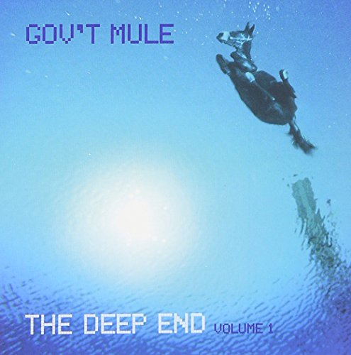 The Mule Company (The Deep End Vol. 1)