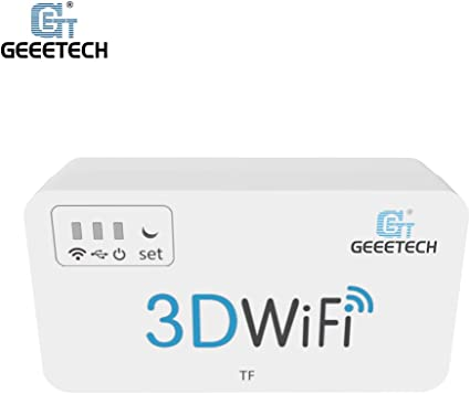 Deofficially GEEETECH 3D WiFi Module 3D Printer Parts Mini Wifi ...