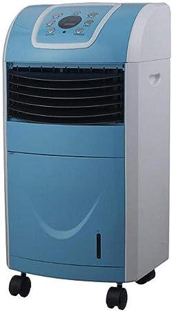Aires acondicionados móviles Xiaolin Ventilador de enfriamiento ...