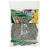 Luster Leaf 869 Vine and Veggie Trellis Net, Green, 5-Feet by 30-Feet (2 Pack)
