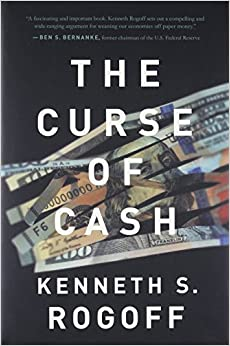 image for The Curse of Cash