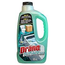 Drano Pipe & Septic Care Build-Up Remover, 900ml