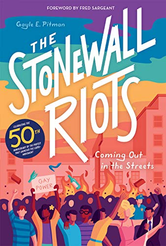 The Stonewall Riots: Coming Out in the Streets ()