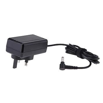 Perfk 1.2 Metros Cable Limpiador Cargador 30.45V 1.1A ...