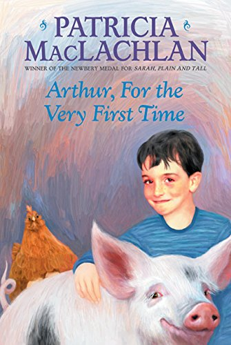 Download Arthur, For the Very First Time pdf