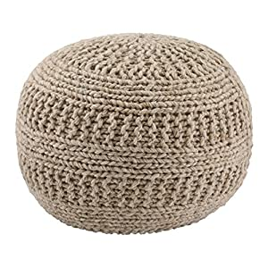 Signature Design by Ashley Ashley Furniture A1000372 Nils Pouf