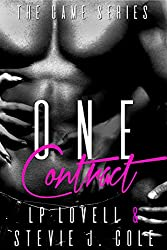 One Contract: A Dark Billionaire Erotic Romance (The Game Book 1)
