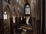 The Secrets of Westminster Abbey