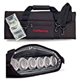 Caddyswag Par 6 Pack Golf Bag Cooler With - Best Reviews Guide