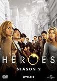 [DVD]HEROES シーズン2 DVD-SET