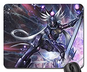 Bass N Backups Mouse Pad, Mousepad (10.2 x 8.3 x 0.12 inches)
