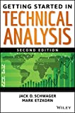 img - for Getting Started in Technical Analysis book / textbook / text book