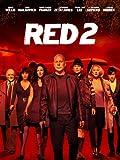 DVD : Red 2