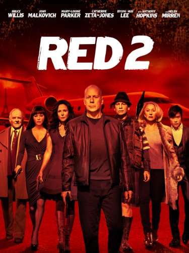 Red 2 (2013) (Movie)
