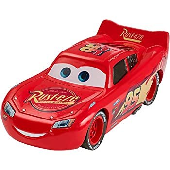 Amazon Com Disney Pixar Cars 3 Jackson Storm Die Cast Vehicle Toys