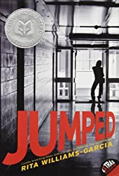 Jumped[ JUMPED ] By Williams-Garcia, Rita ( Author )Dec-21-2010 Paperback