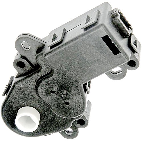 APDTY 116247 HVAC Heater AC Air Inlet Door Recirculation Actuator Motor Fits 2004-2012 Chevorlet Colorado, 2003-2006 Chevorlet SSR, 2004-2012 GMC Canyon, 2003-2008 Pontiac Vibe (Replaces 88970277)