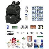 Emergency Kit Two: Earthquake Survival Kit, Bug Out Bag, Disaster Preparedness