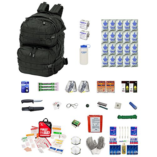 Bug Out Bag Two People