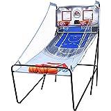 EA Sports 2-Player Arcade Pop-A-Shot Basketball Game
