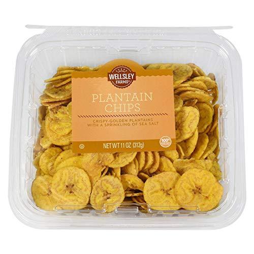 Evaxo Plantain Chips, 22 oz.
