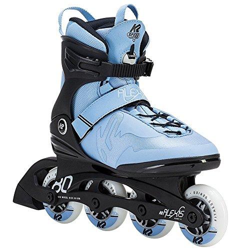xis Pro Inline Skate, Blue Black ()