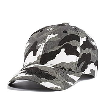 Llxln Hombres Y Mujeres Gorra Camuflaje Hat Gorras Militares ...