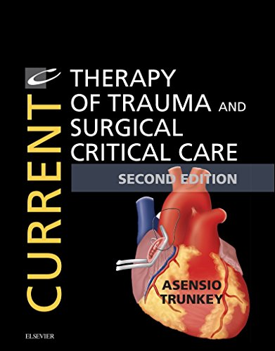 Current Therapy in Trauma and Critical Care Pdf