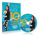 Dance That Walk - 10 Minute Latin Energy Walkouts